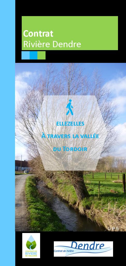 Balade Ruisseau du Tordoir à Ellezelles